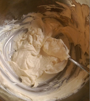 Slimming World Recipe Quark Mousse Curly Locks